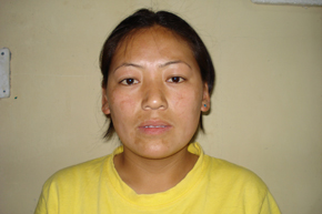 Tenzin choedon tcv school suja